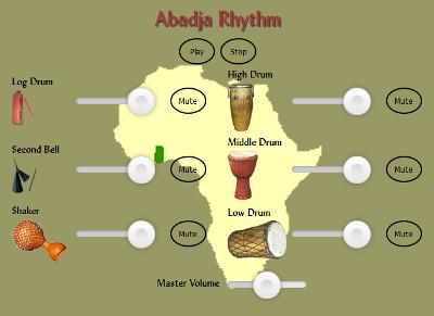 Abadja Rhythm